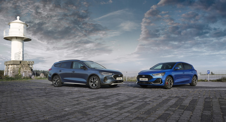 Премиера за рестилизираниот Ford Focus / ФОТО+ВИДЕО