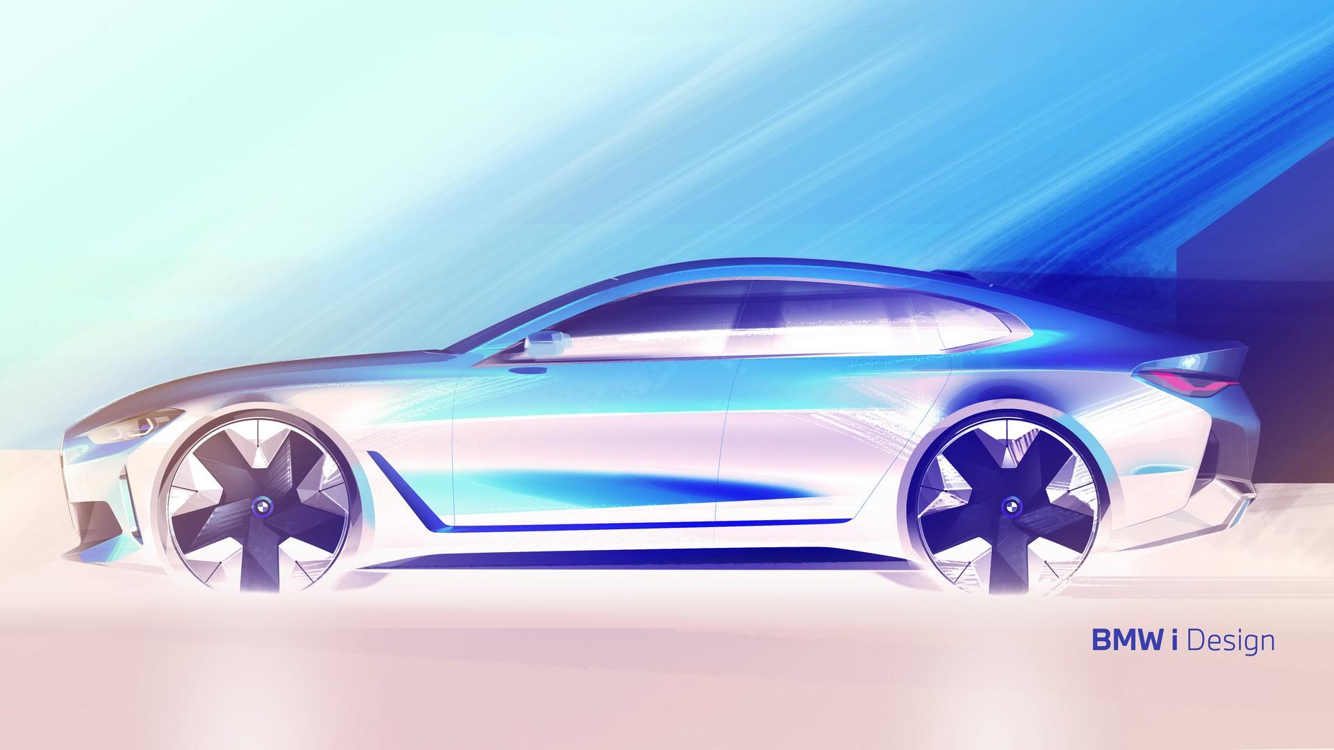 """BMW """"Neue Klasse"""" ќе дебитира во форма на електрична Серија 3 во 2025 година"""