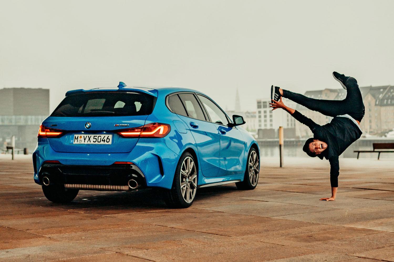 BMW е најпопуларниот автомобилски бренд во светот на TikTok! Кои се останатите во Топ 10?