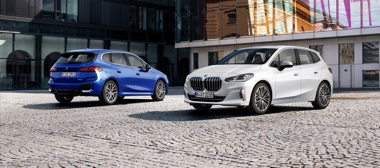 Официјално: Новата BMW Серија 2 Active Tourer / ФОТО+ВИДЕО