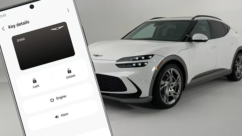 Сосема ново искуство: наскоро доаѓаат дигиталните автомобилски клучеви