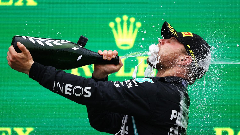 Formula 1: Доминантна победа на Ботас на Големата награда на Турција / ФОТО+ВИДЕО