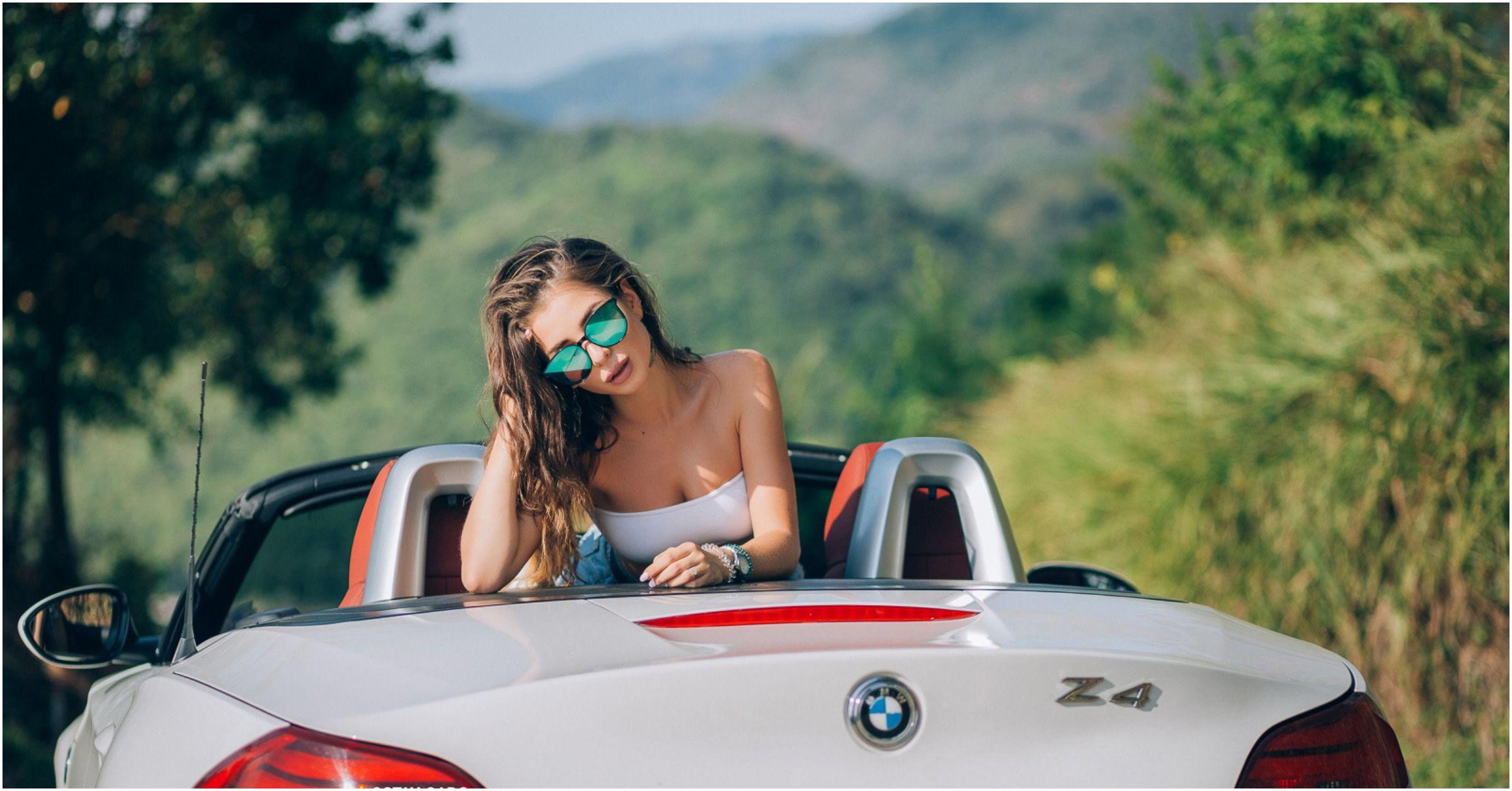 Топ 5 работи како жените го доживуваат вашиот автомобил и што тие им кажуваат за вас