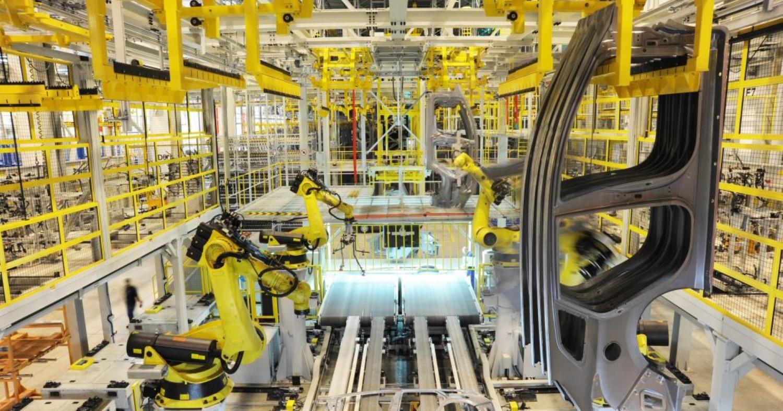 Hyundai ќе прави свои микрочипови за да биде независен во иднина