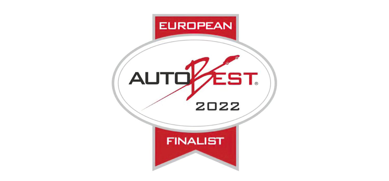 Избрани финалистите за наградата AutoBest 2022